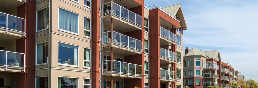 appartement à Nanterre